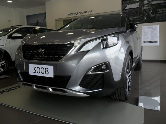 Peugeot 3008 1.6 Griffe Pack Thp Aut. 5p 2019
