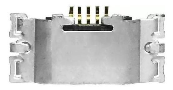 Conector De Carga Motorola Moto G5s Plus Xt1802 Original
