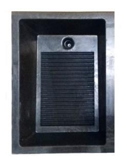 Lavadero Plástico Tallador 90x75 Cm Accesorio Hogar Romano