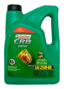 Crb Viscus 25w-60 Gl
