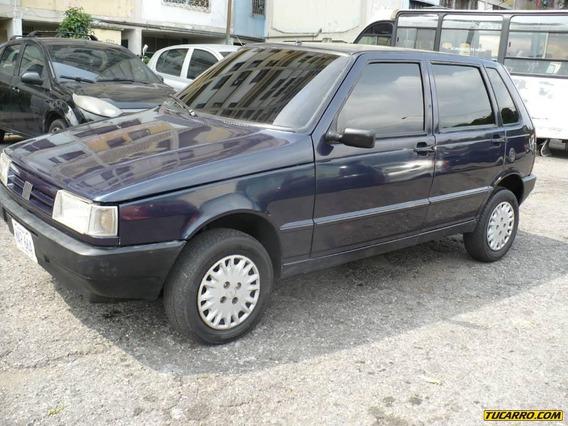 Fiat Uno .