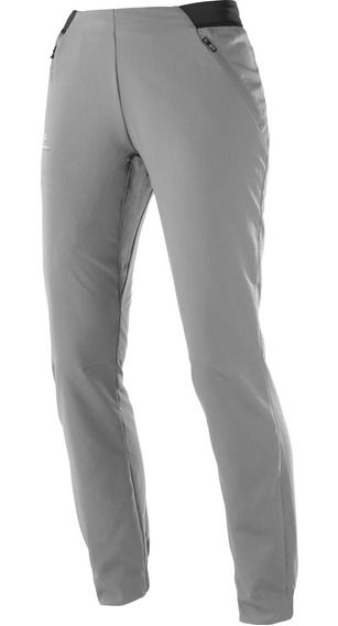 Pantalon Mujer - Salomon - Mtn Pant - Trekking