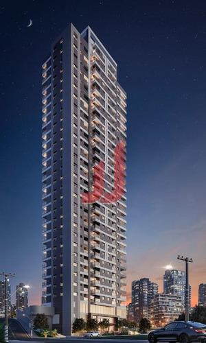 Imagem 1 de 30 de Apartamento Duplex À Venda, 3 Quartos, 1 Suíte, 1 Vaga, Jardim Faculdade - Sorocaba/sp - 6866