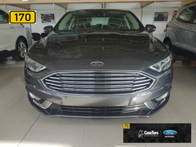 Ford Fusion 2.cc Ct 170 Er
