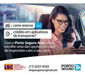 Seguro De Automóvel - 20% De Desconto