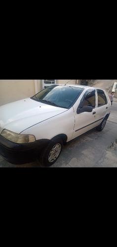 Imagem 1 de 10 de Fiat Palio 2004 1.0 Fire 5p 65 Hp