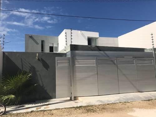 Casa En Venta O Renta En Alamos Av. Huayacan