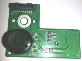 Botão Funções Power + Sensor Tv Samsung Un40h5103ag