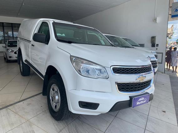 S10 4x4 Diesel 2016-2016 Bahia Completa Várias Unid Cab Sim