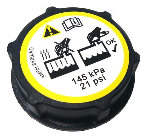 Imagen 1 de 6 de Tapa Del Tanque Tapón Del Radiador Accesorios Del Coche