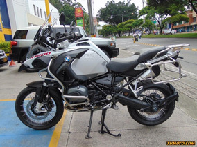 Bmw R1200gs Adventure K 51