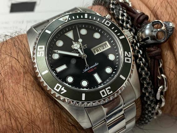 Orient Diver Automatic 100m 469ss066