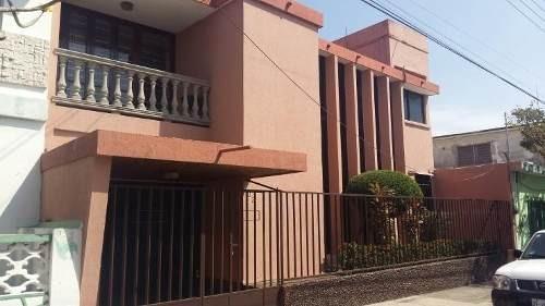 Casa En Venta En El Fraccionamiento Reforma
