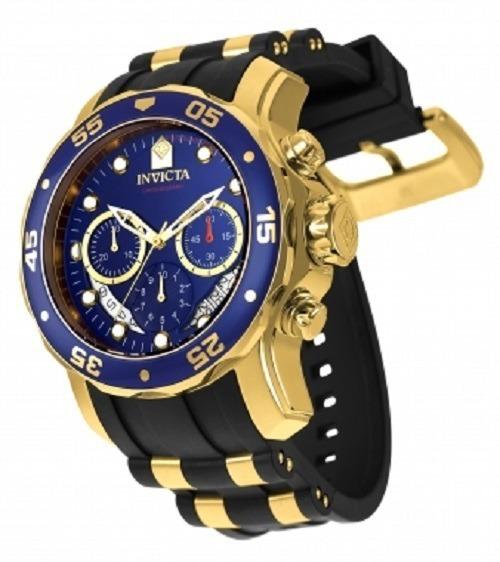 Relógio Pro Diver Scuba Modelo 6983