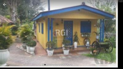 Sítio Em Loteamento Rural Palermo - Li50877077