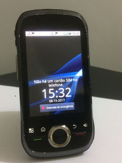 Motorola Iden I1 - Nextel - Android - Touch Screen - Câm 5mp
