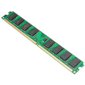Ddr2 2gb 800mhz 240pin - P/ Desktop Intel