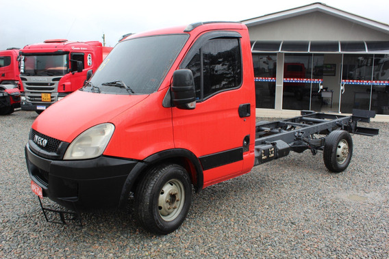 Iveco Daily 45s17 2013