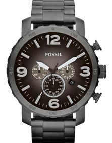Relógio Fossil Masculino Fjr1437/z Revenda Autorizada