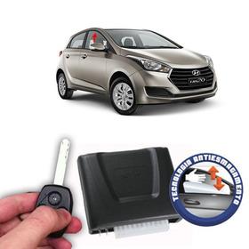 Modulo De Vidro Antiesmagamento Hyundai Hb20 15 16 17 2p