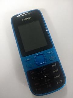 Nokia 2690 -semi-novo-só Vivo