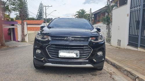 Imagem 1 de 12 de Chevrolet - Tracker