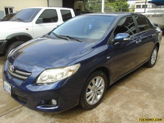 Toyota Corolla Gli - Automatica
