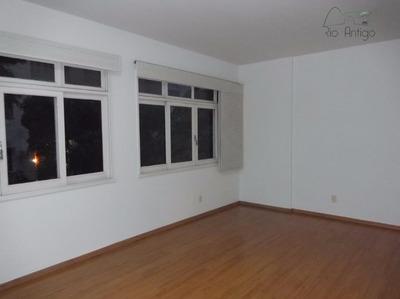 Apartamento - Rua Honório De Barros - Locação - Flamengo - Ap0828