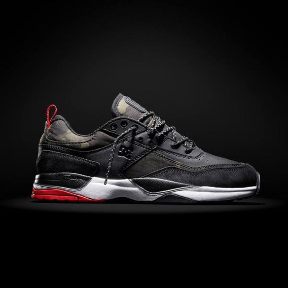 Zapatillas Dc Shoes Tribeka Nuevas Y Originales