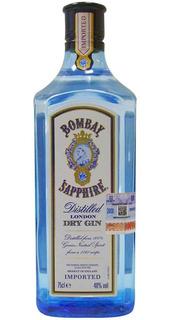 Ginebra Bombay Sapphire - Licores Ginebras en Mercado Libre