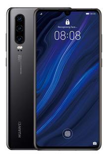 Tec-fl Celulares-y-telefonos - Celular Huawei P30 128gb Marc