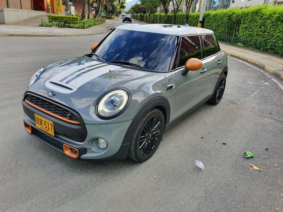 Mini Cooper S Tuning Kit Jcw