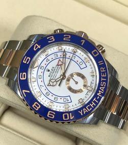 Relógio Rlx Y.a.c.h. M.a.s.t.e.r 2 Misto,automático, Novo