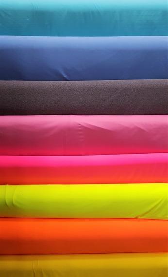 Tecido Suplex 10 Metros Várias Cores Liso Estampado Listrado