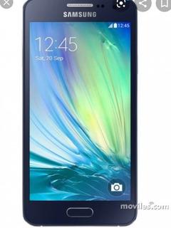 Telefone A3 Samsung 2g De Ram Com Visor Quebrado.