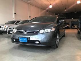 Honda Civic 2.0 Si Mt