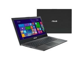 Notebook Asus Pro Pu401 I7 6gb 500gb Windows 14
