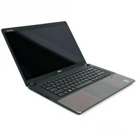 Notebook Dell Vostro Ultrafino 5470 Core I3 4gb C/120gb Ssd