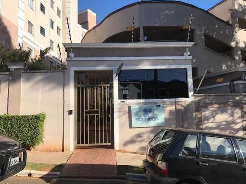 Apartamento Para Venda, 2 Dormitórios, Jardim Lallo - São Paulo - 15220