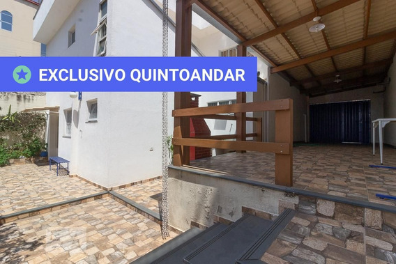 Casa Mobiliada Com 3 Dormitórios E 2 Garagens - Id: 892971398 - 271398