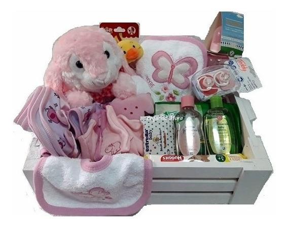 Ajuar Bebe Regalo De Nacimiento 21 Piezas Envio Gratis