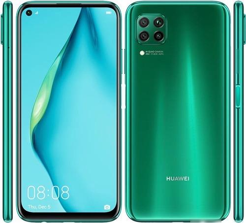 Huawei P40 Lite 128gb Homologado Avenida Tecnologica