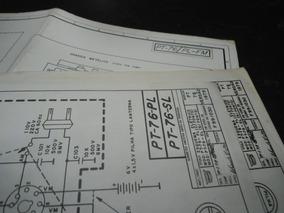 Esquema Semp Toshiba Pt 76 Pt76 Pt76pl Em Pdf Via Email