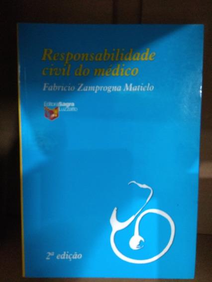 Responsabilidade Civil Do Medico