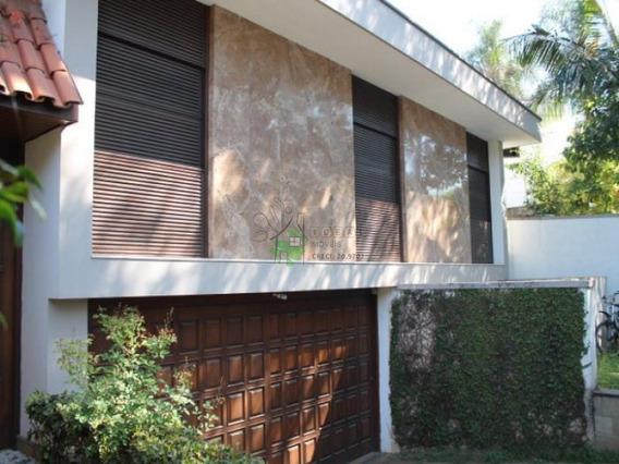 Casa Térrea Para Venda No Bairro Alto Da Lapa, 3 Dorm, 1 Suíte, 6 Vagas, 256.0 M - 280