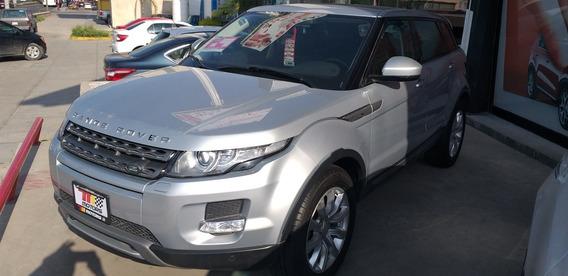 Land Rover Evoque 2.0 Pure Tech At 2015
