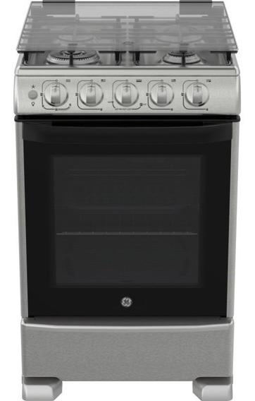 Cocina Bigas 56cm 4 Hornallas Cg756 Ge Appliances