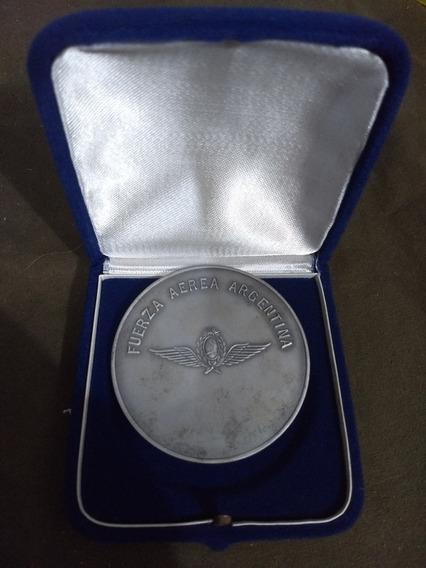 Medalla Fuerza Aerea