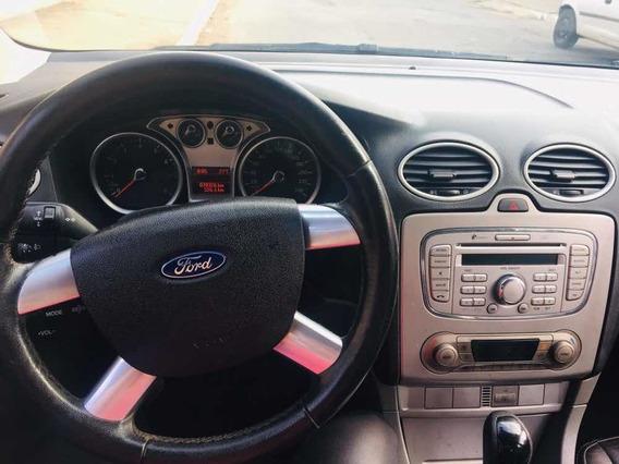 Ford Focus 2.0 Glx Flex Aut. 5p 2013