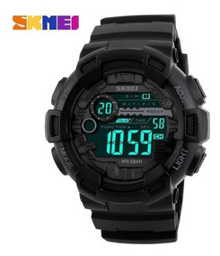 Relógio Masculino Esportivo Skmei 1243 Resistente Água
